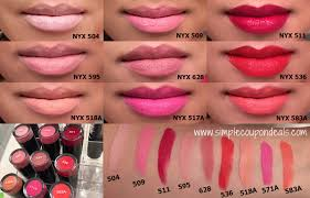 Nyx Cosmetics Coupon 2018 - Cicis Pizza Coupons 2018 Promocodewatch A Warning To Affiliate Advtisers Nyx Professional Makeup Pigment Primeratnykaacom 2017 Beauty Advent Calendar Price Drop At Ulta Hello Save Mad Lab Coupons Promo Discount Codes Wethriftcom Nyx Cosmetics Coupon 2018 Cicis Pizza Colourpop Super Shock Shadows Coupon Code Priyankas Golden Scent Discount Codes 70 Off Coupons Jan 20 Kate Spade The Friends Giving Sale Extra Targeted Code For 30 Off Entire Online Purchase Of Pr Unboxing Soft Rosy Shadow Eyeshadow Chubbies February 2019 Bein Sport