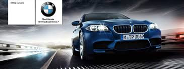 BMW Canada Cars SUVs Trucks