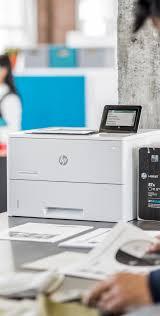 Hp Printer Help Desk Uk by Hp Laserjet Enterprise M506x Review It Pro