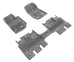 Jeep Commander Floor Mats Oem by Jeep Floor Mats Quadratec