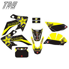 TDR Motor SR Blades Decals For Honda CRF50 Rock Star Print Yellow + ... Wheels Xd775 Rockstar Dually Custom Trucks Mn Lovely Lifted 2011 Ram Power Wagon On Ii Dodge Rebel Accsories Inspiration New 2019 1500 Crew Mbs Pro Hubs In Blue Metal For Kite Mountainboards Associated Painted Prosc10 Contender Body Asc71059 Bodies Customer Reviews Outlaw Jeep And Truck Part 3 2012 Jeep Wrangler Rancho Lift Kit And Rockstar Rims Mr Kustom Buy Hitch Mounted Mud Flaps For Best Price Free Shipping Kmc Introduces The Iii Puts Full Customization Rs3 110 Rj Anderson Bl 2wd Rtr