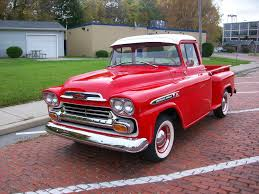 1959 Chevrolet Apache   Premier Auction Custom 1950s Chevy Trucks For Sale Your Truck Very Nice 1958 Chevrolet Apache Pick Up Sale 2196038 Hemmings Motor News 1961 C20 Pickup Fleetside On Bat Auctions 1965 C10 For In Bc 350 Small Block Classic Car 1955 In Fulton County 1956 Big Window Short Bed Stepside Hot Rod Network 1959 3100 Stock 139365 Near Columbus Oh 4x4 18097 San Ramon Ca Classiccarscom Cc909448