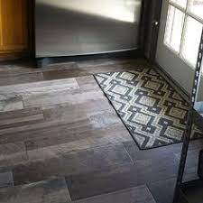 marazzi montagna wood vintage chic 6 in x 24 in porcelain floor