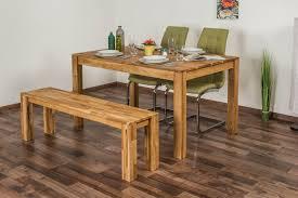 esstisch wooden nature 114 eiche massiv geölt 140 x 90 cm b x t