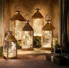 Festive Fairy Lights For Your Winter Wedding Decor