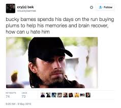 26 Captain America Civil War Tweets That Will Make You Laugh And Then Cry