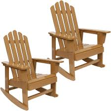 Sunnydaze Decor Classic Wood Rocking Adirondack Chair In Cedar Set Of 2) Lakeland Mills Patio Glider With Contoured Seat Slats Briar Hill Adirondack White Cedar Outdoor Rocking Chair 5 Rustic Low Back Rocker Chairs The Ozark New York Craftsman Style Fniture Traditional Porch Sunnydaze Decor Fir Wood Log Cabin Loveseat Fan Design 2person 500 Lbs Capacity Generations Chaircedar Unfinished Branded Fish 25w X 36d 39h 23 Wide Swivel Natural High Double
