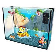 Spongebob Fish Tank Ornaments by Penn Flax Spongebob Aquarium Reviews