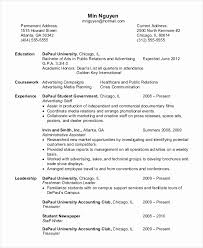 Personal Trainer Resume Sample Inspirational Gym Manager