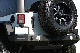 Truck Bumpers, Winch & Heavy Duty Bumpers - Free Shipping