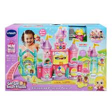 Princess Kitchen Play Set Walmart by Vtech Go Go Smart Friends Enchanted Princess Palace Playset