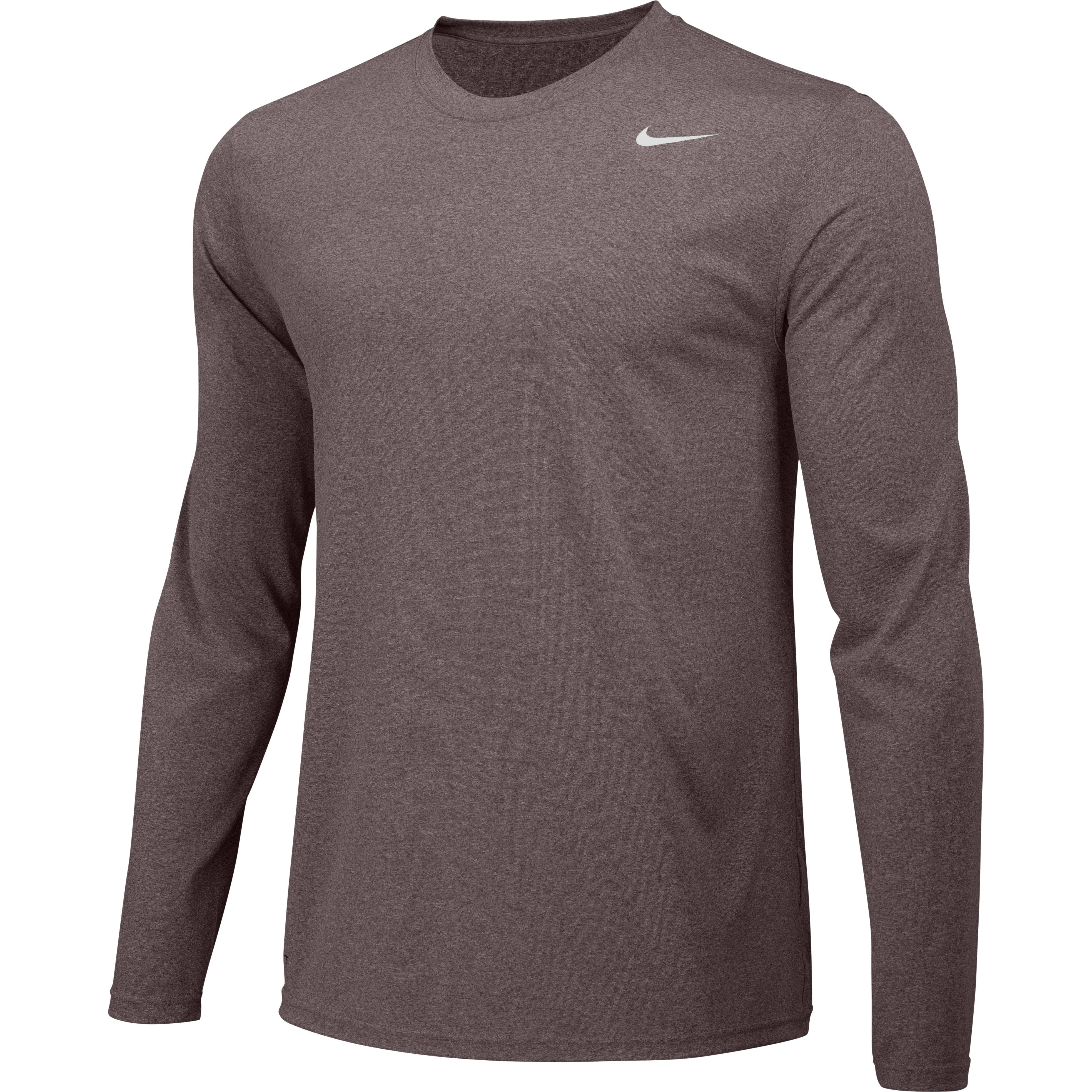 Nike Team Legend Long Sleeve Top