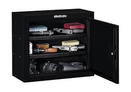 Stack On Security Cabinet 8 Gun by Stack On Gcb 900 Steel Pistol Ammo Cabinet Black Gun Safes And