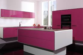 Modular Kitchen Design Ideas 40 Images In Photo Gallery