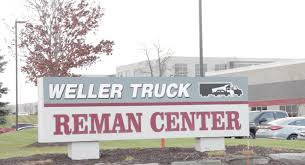 The Weller Reman Difference - Remanufactured Vs Rebuilt General Truck Parts Tramissions Transfer Cases And Louisville Switching Service Ottawa Yard Sales A What Are The Of When Downtime Is Problem Dayton Ohio Bos Concrete Completes Paving Work For Frontier Facility Bic Editorial Weller Chris Sanderson Representative Western Peterbilt Dealerss Dealers Fontana Ca Blog Donald Robinson Truck Competitors Revenue Employees Owler Company Profile Less Pain More Gain Health Beat Spectrum