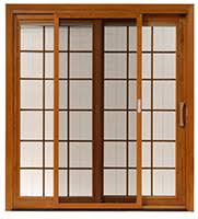 Pella Patio Door Screens