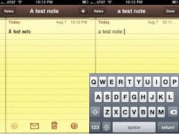 How to unlock and save NOTES stuck on my iphone Here s