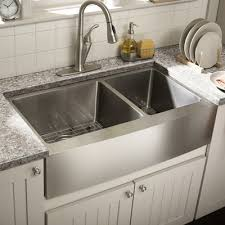 Kohler Whitehaven 36 Apron Sink by 8 Best Farmhouse Sinks For Your Kitchen 2017 Farmhouse And Apron