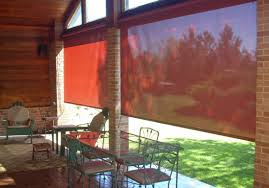 Roll Up Patio Shades by Patio Sun Shades U2013 Massagroup Co