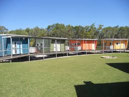 100 The Island Retreat Cabins