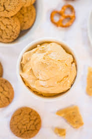 Pumpkin Fluff Dip Without Pudding by Skinny Pumpkin Pie Dip Averie Cooks