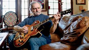 Dickey Betts On Allman Brothers, Gregg Allman, Retirement – Rolling ...