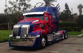 Spotted On The Street: Optimus Prime - TheGentlemanRacer.com You Can Purchase Optimus Prime From Transformers 13 Caropscom Dsngs Sci Fi Megaverse Tf4 Transformers 4 Age Of Exnction Exclusive Transformed Rolls Out Alanyuppies Lego The Last Knight Tf5 Western Star 5700 Xe Peterbilt 579 Truck Metallic Skin American He Is The Of Justice Enemy Forests Evywhere G2 Stock Photos Wester Ats 100 Corrected Introduces New Aerodynamic Highway Tractor News