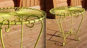 table ronde mosaique fer forge table ronde mosaique fer forge valdiz