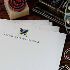 Member Clubhouse – Letter Writers Alliance