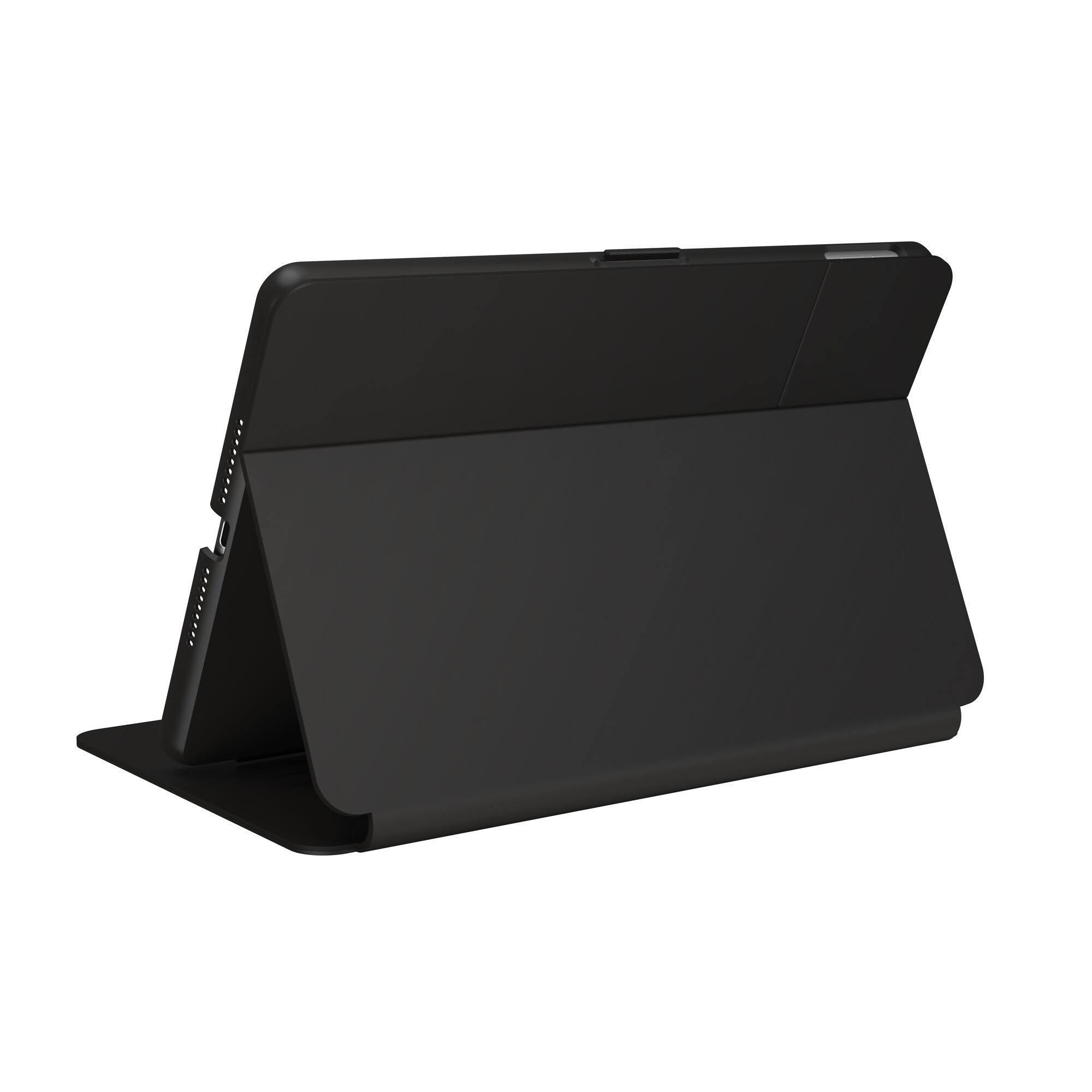 "Speck Balance Folio Case flip Cover for Apple 10.2-inch iPad 7 - 10.2"" - Black"