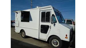 100 Cheap Food Trucks For Sale Used 1989 GMC GRUMMAN Food Truck 105 Foot For In Mississauga