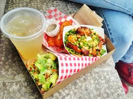 MTL] First Food Truck Experience |