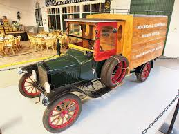 100 1920 Ford Truck File T Truck 4 Cylinder In Line 15KW 2900cc Pic3JPG