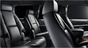 Luxury Suv With Second Row Captain Chairs by Captain Seats Suv Brokeasshome Com