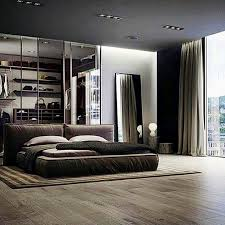 bedroom brilliant bachelor pad bedroom with white sofa and white