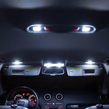 Audi A3 LED Interior Lighting Package | Audi | Audi, Audi A3, Vehicles