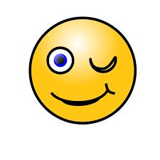 958x958 Emoticon Smily Face Clipart