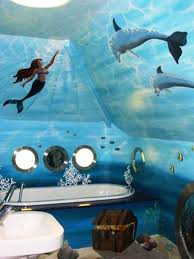 image detail for childrens murals underwater mural picture by