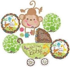 safari baby shower ebay