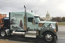 Cross Country Travels Of The Capitol Christmas Tree [Photos ... Trucking Cross Country Running Down A Dream With Selena New 463sd Cross Country Side Dump Relittransportation Companies Best Image Truck Kusaboshicom Who We Are Trucker Shortage Is Raising Prices Delaying Deliveries Selfdriving Trucks 10 Breakthrough Technologies 2017 Mit Semis And Big Rig Virgofleet Nationwide Travels Of The Capitol Christmas Tree Photos