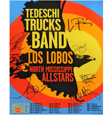 Charitybuzz: Tedeschi Trucks Band 2016 Wheels Of Soul Summer Tour ... Tedeschi Trucks Band Infinity Hall Live Wraps Up Tour Grateful Web At Beacon Theatre Zealnyc The West Coast Plays Seattle And Los Wheels Of Soul Derek Birthday To Play Chicago In Adds 2018 Winter Dates Maps Out Fall Tour Dates Cluding Stop 2017 Front Row Music News Coming Tuesdays The Announces