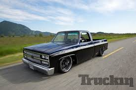 1986 GMC C10 - Domino Effect - Truck Tribute - Truckin Magazine 6500 Shop Truck 1967 Chevrolet C10 1965 Stepside Pickup Restoration Franktown Chevy C Amazoncom Maisto Harleydavidson Custom 1964 1972 V100s Rtr 110 4wd Electric Red By C10robert F Lmc Life Builds Custom Pickup For Sema Black Pearl Gets Some Love Slammed C10 Youtube Astonishing And Muscle 1985 2 Door Real Exotic Rc V100 S Dudeiwantthatcom