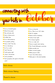 Halloween Mad Libs Free by Connect With Your Kids In October Paper Heart Family