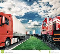 Freight Train And Truck - Transportation Concept Stock Photo - Image ... Transport Truck And Car On The Road In Iceland Stock Video Footage Vector Trailer Cargo Container Shipping Photo Gallery What Lift N Shift Do Crane Truck And Transportation Temco Delivery Icon Ring Border Art Highway At Sunset Transportation Background Fleet Gadgets Uab Refta News Part 2 Cuban Means Of Old American Passenger A Otto Logistics Solid Waste Hauling Trash Getty