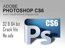 Adobe shop CS6 Full Version Free Download with Crack