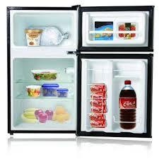 2 Mini Refrigerators Appliances The Home Depot
