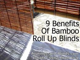 Ultimate Guide To Outdoor Bamboo Roll Up Shades And Bamboo Blinds