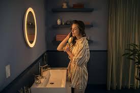 philips hue adore neue badezimmer spiegelleuchte für das
