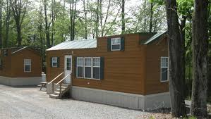 Ponderosa Pines Family Campgrounds in Honesdale PA
