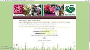Vms Master Gardener Ohio
